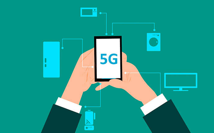 5G is already here. Nine big changes that will occur in marketing