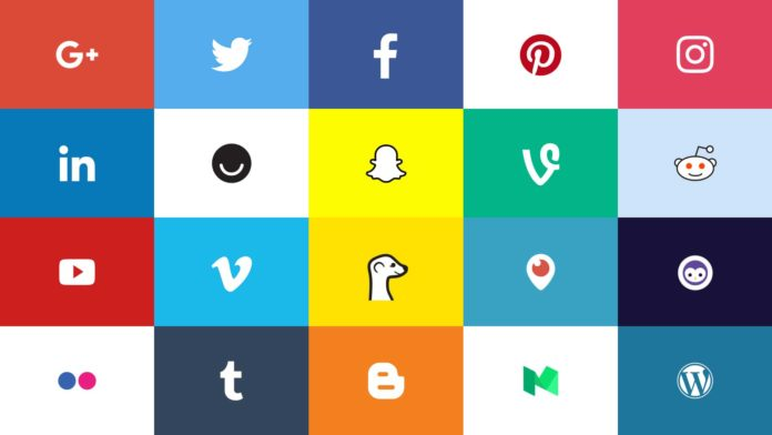 Resolutions of images in Social Networks