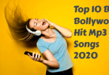 Top 10 Best Bollywood Hit Mp3 Songs 2020