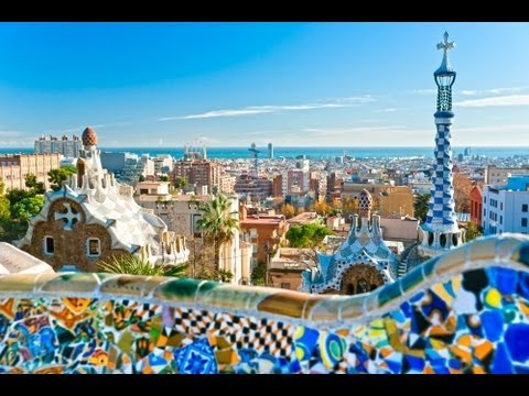 Top-Rated Tourist Places In Barcelona