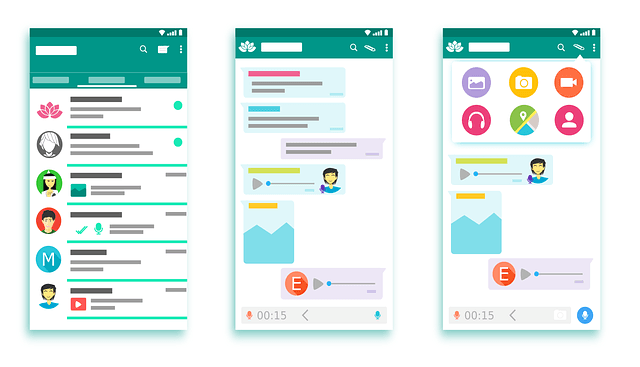 whatsapp-interface