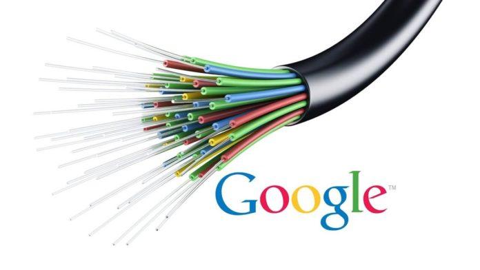 Google Fiber Optics