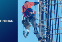 Tower maintenance jobs