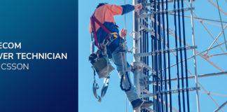 Tower maintenance jobs