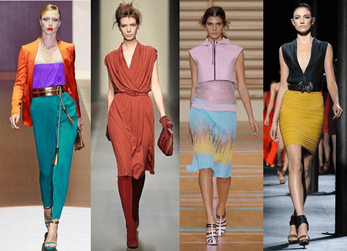 Fundamental principles of Fashion