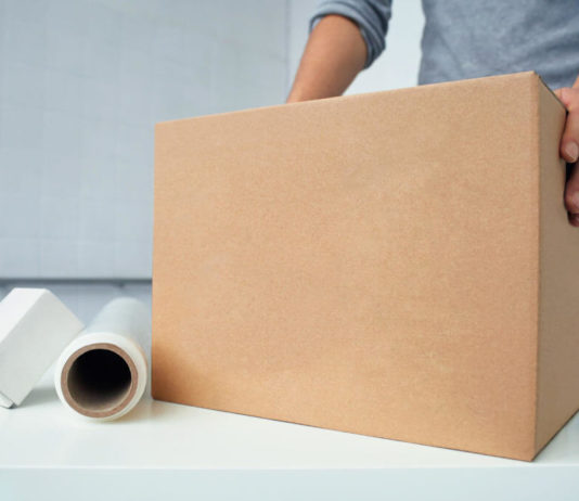 Shipping-cardboard-Boxes