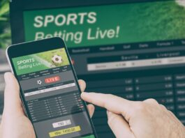 Betting Mobile Application