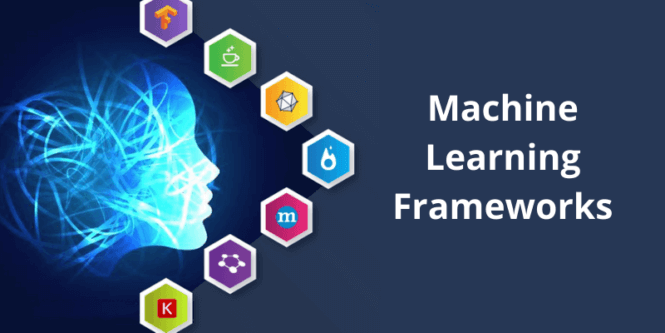The best Machine Learning Frameworks in 2021