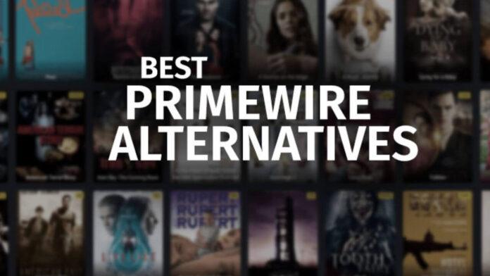 PrimeWire2021 - Best Alternatives to watch movies online