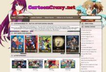 Cartooncrazy – 5 Best Alternatives Sites To Watch Cartoons