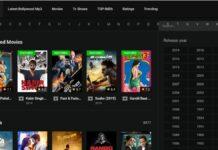 Filmywap 2021 - Download Latest Bollywood, Hollywood, Telugu Movies