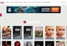 IOMovies 2021 – Watch HD Movies & TV Shows Online