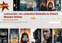 Losmovies- Best 10 Similar Sites to LosMovies