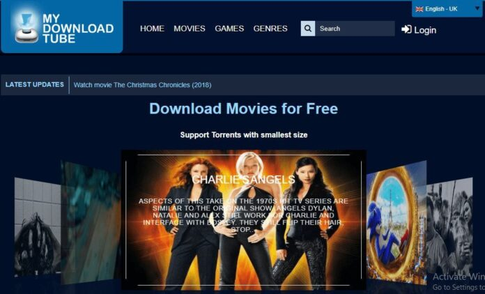 MyDownloadTube 2021 - Download Movies for Free