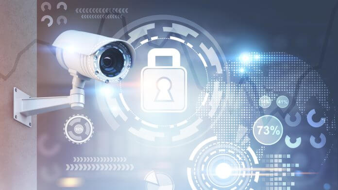 Outsourced Video Surveillance Service Provider