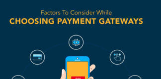 What to Consider When Choosing the Payment Gateway?