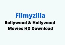 Filmyzilla 2021: Bollywood & Hollywood Movies HD Download