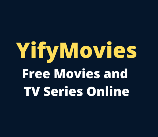 YifyMovies- Free Movies and TV Series Online