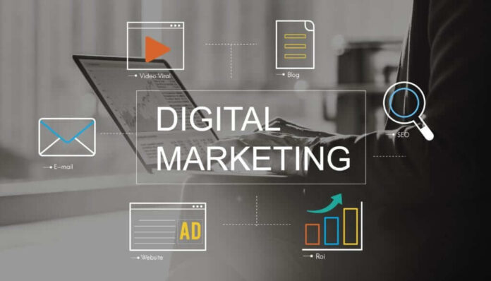 Importance of Digital Marketing in Mobile App Success